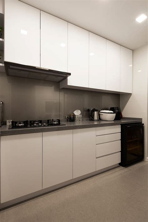 Modern Galley Kitchen Ideas - 50 malaysian kitchen designs and ideas recommend living