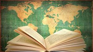 A World Of Novels  Picks For Best Foreign Fiction   Npr