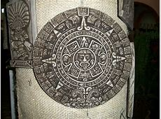 Aztec Calendar Free Stock Photo Public Domain Pictures