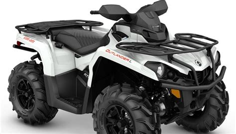 can am renegade 570 2016 can am outlander l 570 preview atv