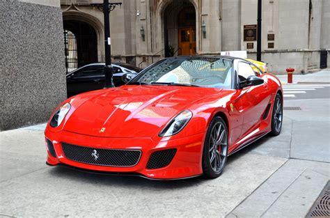 Gto 599 Price 2011 599 gto for sale 0 1648880