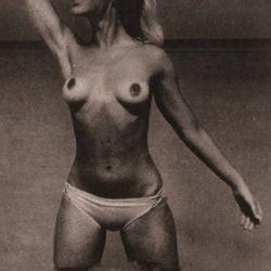 Nude brigit bardot Brigitte Bardot