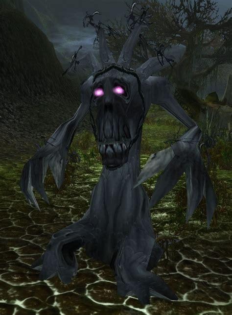 Darkwood Treant Npc World Of Warcraft
