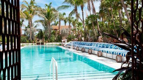 oceanfront hotels  miami beach south beach