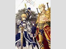 Gilgamesh Fate Stay Night Prototype 4