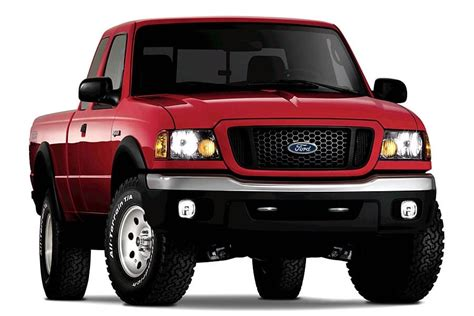 ranger ford 2005 2005 ford ranger reviews specs and prices cars com