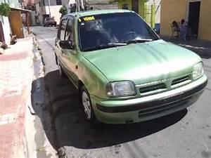 Nissan Micra 2000 : nissan march 2000 verde la romana youtube ~ Medecine-chirurgie-esthetiques.com Avis de Voitures