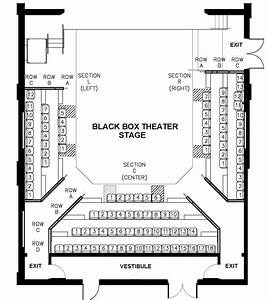 Seating Charts  U2013 Theatre Arts
