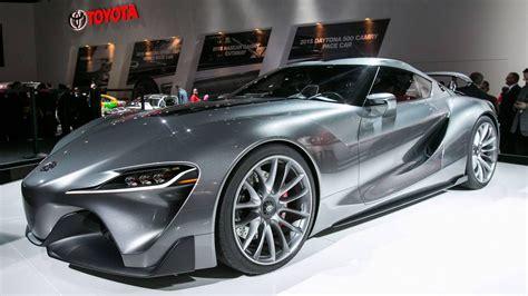 2019 toyota supra engine 2019 toyota supra engine hd pictures autocarwale