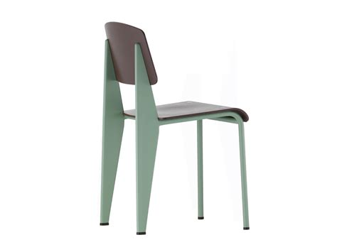buy the vitra standard sp chair at nest co uk