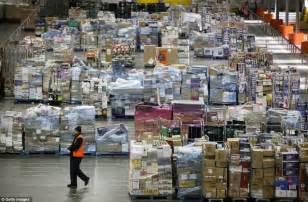 sainsburys massive waltham point depot gears   christmas daily mail