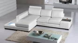 canapé d angle contemporain design petit canapé d 39 angle cuir contemporain mobilier moss