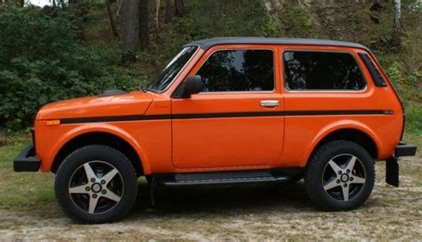 Lada Ad Arco by 146 Best Images About Niva On