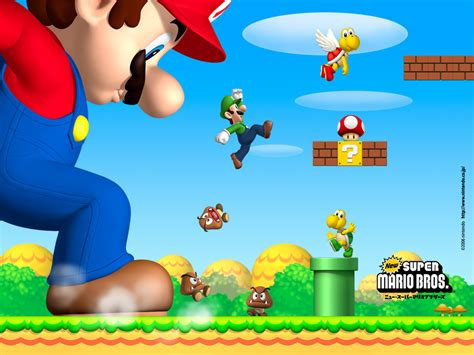 Just Realized That Mario Punches Yoshi On The Back Of His