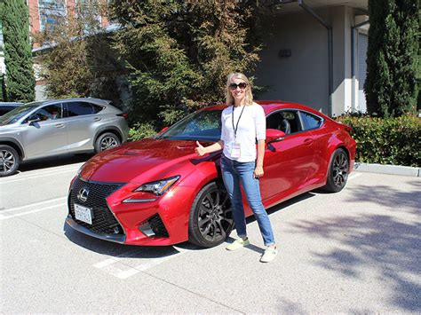 sport cars with girls 11 influential women pick 10 best new cars for 2015