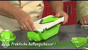 Media Shop : tvslicer praktischer k chenhelfer mediashop tv youtube ~ A.2002-acura-tl-radio.info Haus und Dekorationen