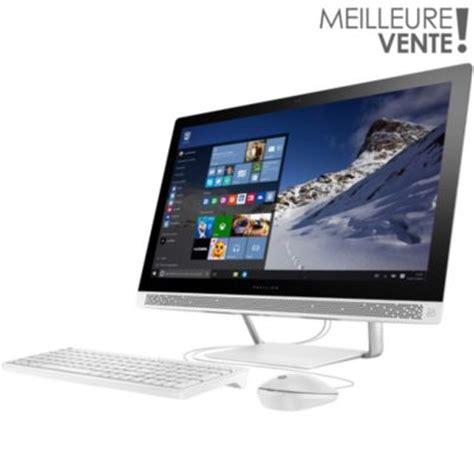 ordinateur de bureau tout en un comparatif ordinateur de bureau vos achats sur boulanger