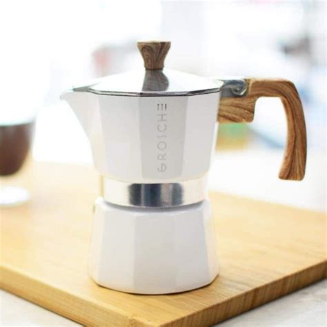 Stovetop coffee makers cost considerably less than drip coffee makers and espresso machines—to say nothing of the accumulated daily costs of coffee. Top 10 Best Stovetop Espresso Makers in 2020 - SpaceMazing