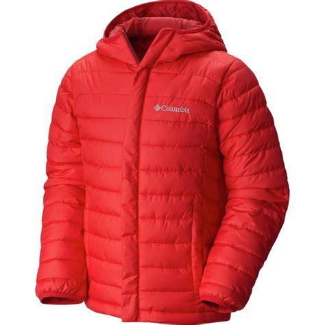 columbia powder lite puffer jacket toddler boys backcountrycom