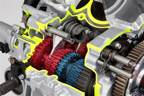 2016-2018 Honda Pioneer 1000 Dct Transmission Problems
