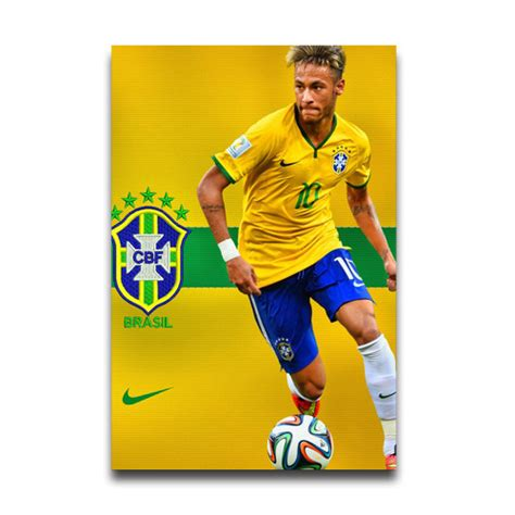 popular neymar poster buy cheap neymar poster lots from china neymar poster suppliers on