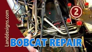 743 Bobcat Hydraulic Diagram