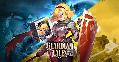 อัปเดตใหญ่จาก Guardian Tales เผยตัวละครใหม่