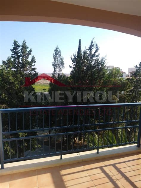 Two Bedroom Apartment for Rent in Drosia, Larnaca ? Cyprus