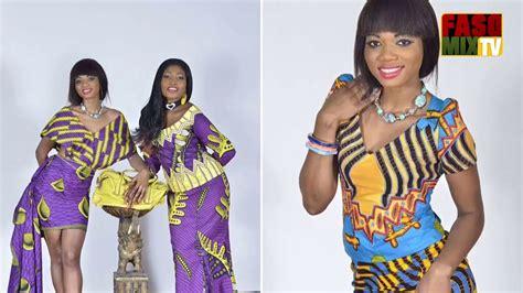 mode africaine femme 2017