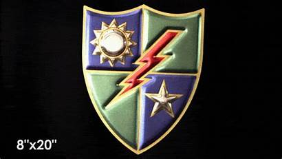 Army Rangers Chrome