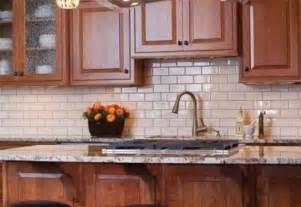 exles of kitchen backsplashes for the home