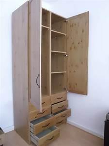 Ikea Pax Regal : ikea pax schrank griffe montieren ~ Michelbontemps.com Haus und Dekorationen
