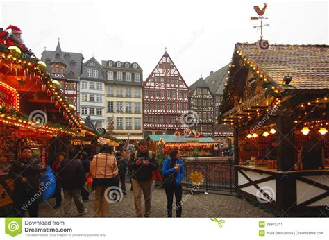 frankfurt main editorial photo image