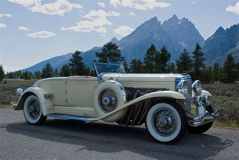 1931 Duesenberg J401-2410 Convertible Coupe   Old classic cars, Retro cars, Coupe cars