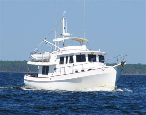 Kadey Krogen Boats by Quot Kadey Krogen Quot Boat Listings