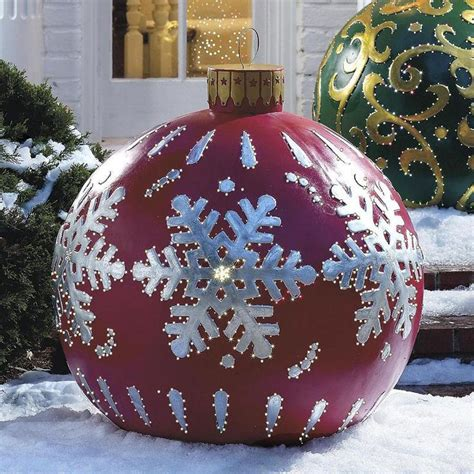 christmas decorations yard decoration images
