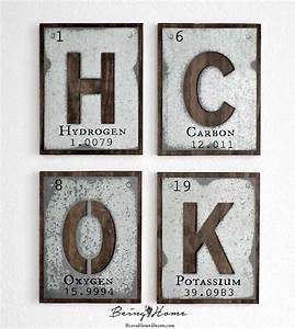 17 melhores ideias sobre metal letters no pinterest With aluminum letters hobby lobby