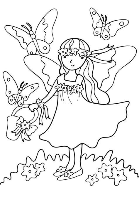 disegni piccoli colorati disegni colorati primavera per bimbi migliori pagine da