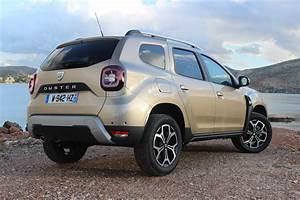 Dacia Duster 2018 Couleur : equipements dignes d 39 un g n raliste ~ Gottalentnigeria.com Avis de Voitures