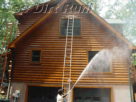 Cabot Log Home Stain