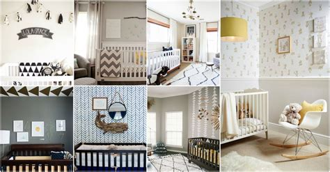 How To Create The Perfect Gender Neutral Nursery?