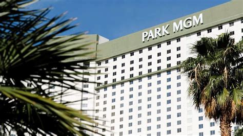 Monte Carlo Address park mgm