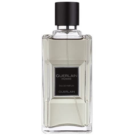 eau de toilette guerlain homme guerlain guerlain homme eau de parfum for 100 ml notino co uk