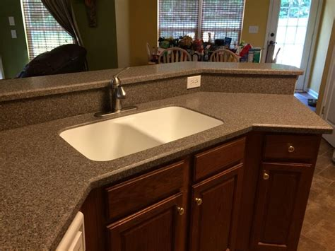 Of Solid Surface Countertops by Solid Surface Countertops Countertop Fabricators Coy S