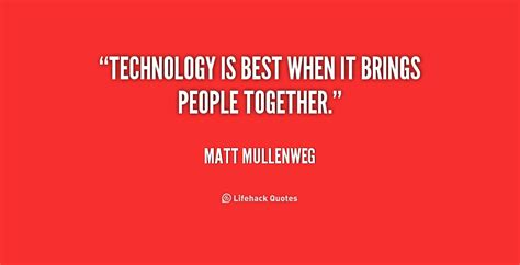 technology quotes funny inspiring quote tech quotations communication sayings modern quotesgram brings related relatably religion brilliant increase knowledge helpful humor