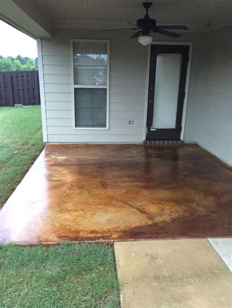 valspar etching stain coffee diy projects pinterest