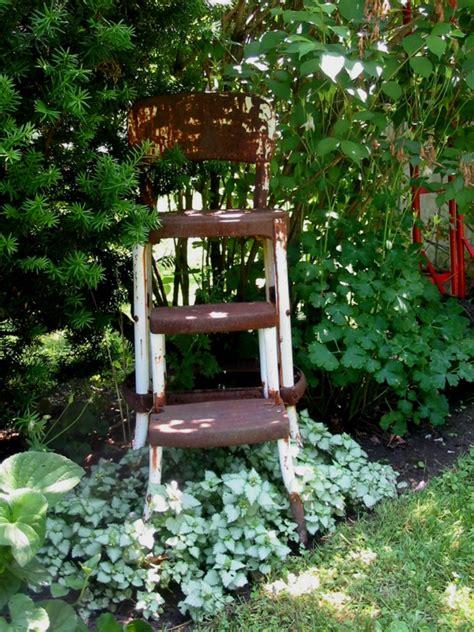 Rost Deko Garten  Gartenmode, Die Wunderschön Und