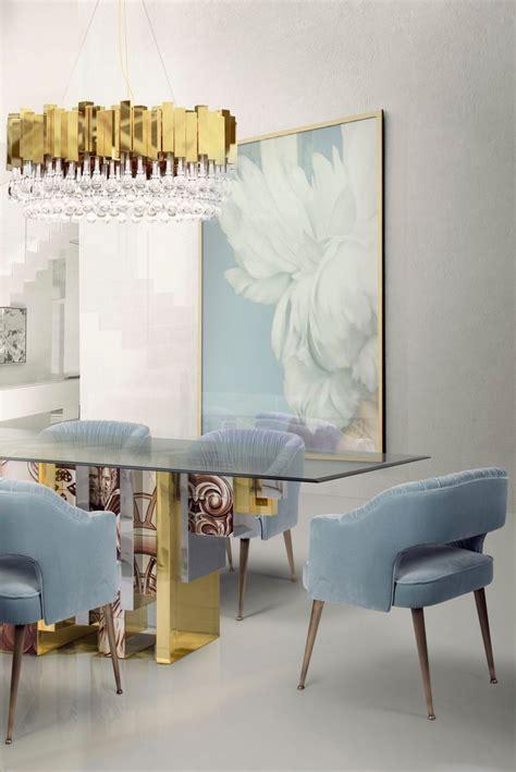 Wohndesigntrend  Einrichtungsideen Für Einen Luxusdekor