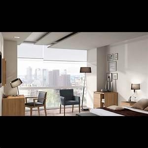 Lampadaire Interieur Design : lampadaire design int rieur hotel faro noir ~ Teatrodelosmanantiales.com Idées de Décoration