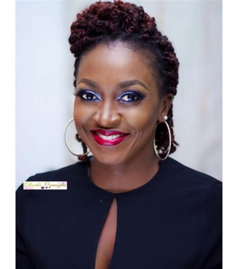 actress kate henshaw 6 packs is possible age is just a number kate henshaw